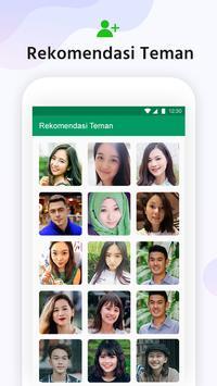 MiChat Lite screenshot 1