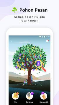 MiChat Lite screenshot 2