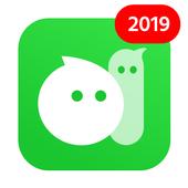 MiChat ikona