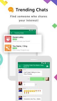 MiChat ảnh chụp màn hình 3