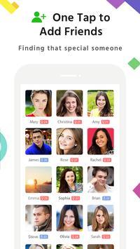 MiChat ảnh chụp màn hình 2