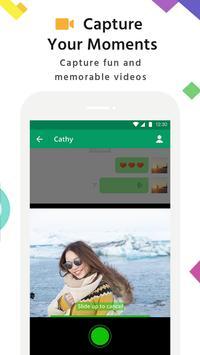 MiChat screenshot 5