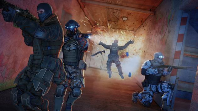 Counter Commando Strike - New Action Strike Game screenshot 11