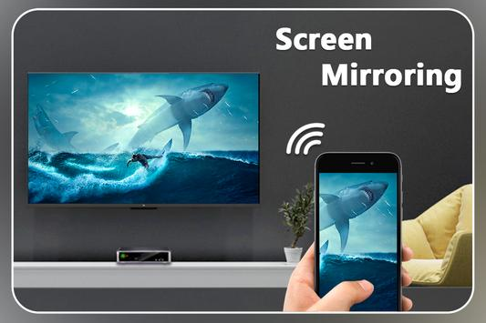 Screen Mirroring screenshot 1