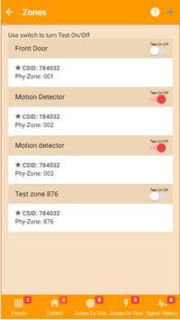 Micro Key Tech Pro 2 screenshot 1