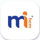 Microimage HCM icon