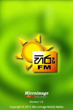 Hiru FM-poster