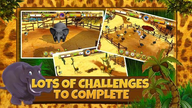 My Exotic Farm screenshot 4