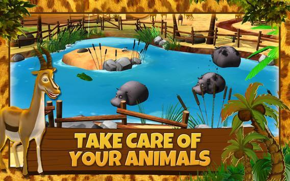 My Exotic Farm screenshot 8