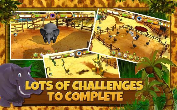 My Exotic Farm screenshot 9