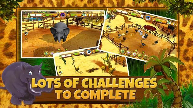 My Exotic Farm screenshot 14