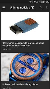 Micromarcas - Microbrands, rebajas, marcas de ropa screenshot 3