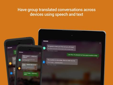 Microsoft Translator screenshot 13