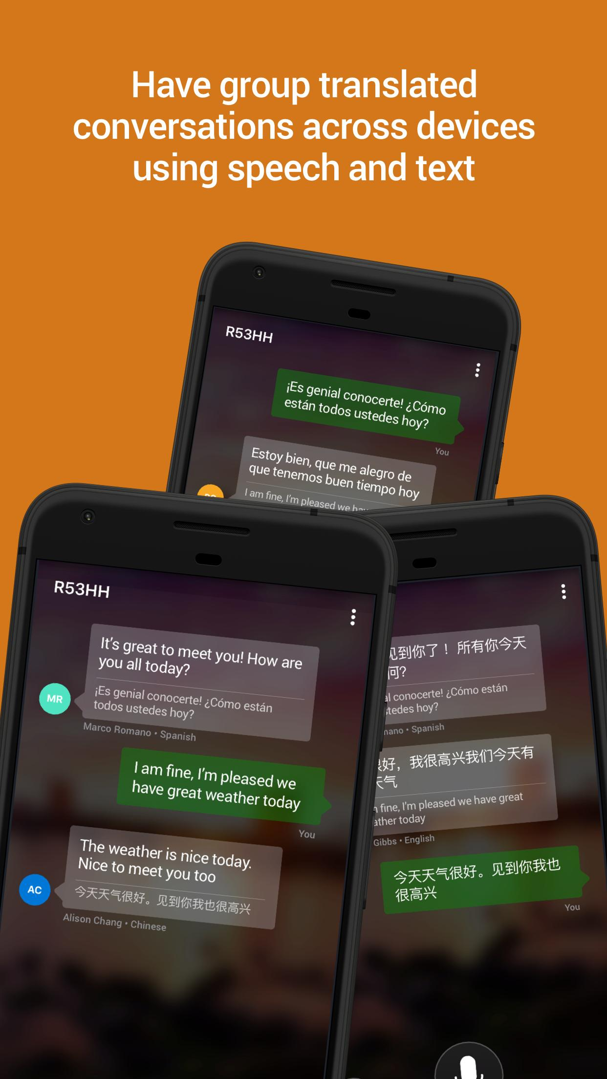 Microsoft Translator for Android - APK Download