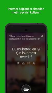 Microsoft Çevirmen gönderen