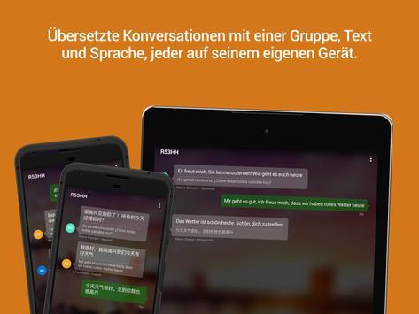 Microsoft Übersetzer Screenshot 8