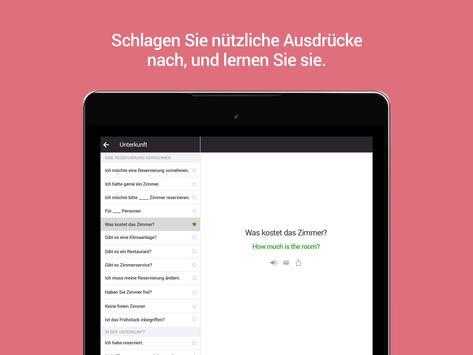 Microsoft Übersetzer Screenshot 9