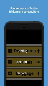 Microsoft Übersetzer Screenshot 1