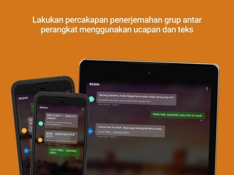 Penerjemah Microsoft screenshot 8