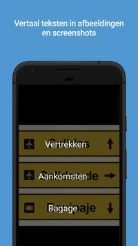 Microsoft Vertaler screenshot 1