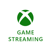 Xbox Game Streaming (Preview) icône