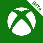 Xbox beta icon