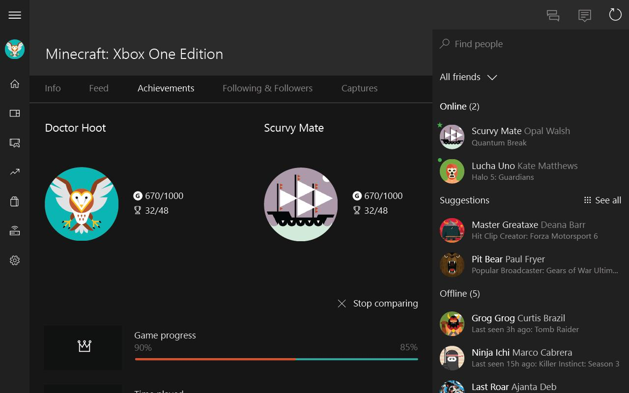 Xbox beta for Android - APK Download