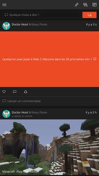 Xbox beta Affiche