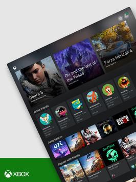 Xbox syot layar 12
