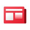 Microsoft News icon