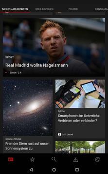 Microsoft News – Nachrichten Screenshot 8