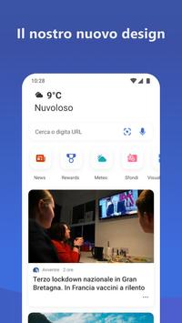Poster Microsoft News: le ultime notizie in tempo reale