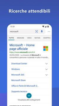 6 Schermata Microsoft News: le ultime notizie in tempo reale