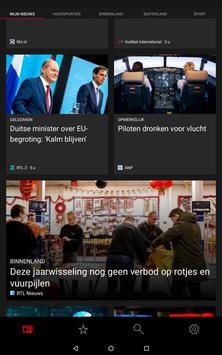 Microsoft Nieuws screenshot 3