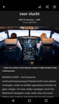 Microsoft Nieuws-poster