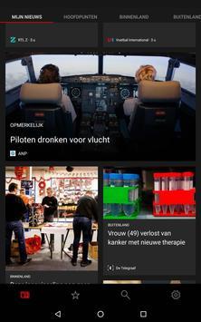 Microsoft Nieuws screenshot 6