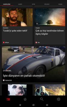 Microsoft Haber Ekran Görüntüsü 3