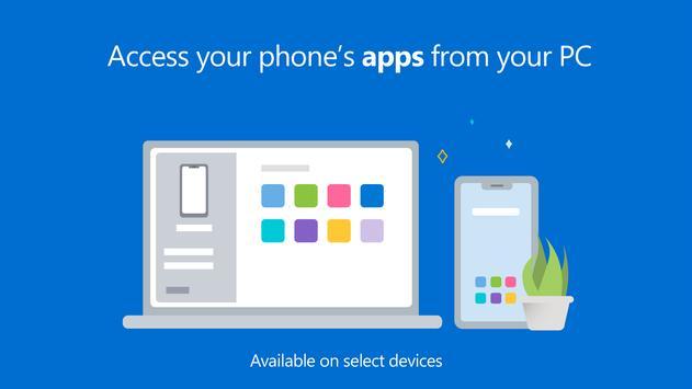 Your Phone Companion screenshot 2
