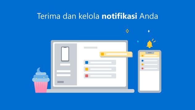 Mitra Telepon Anda - Hubungkan ke Windows screenshot 2