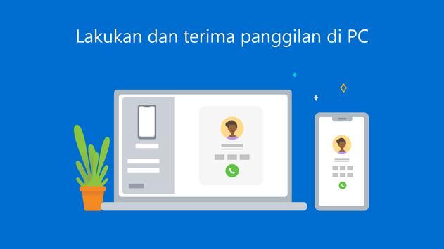 Mitra Telepon Anda - Hubungkan ke Windows screenshot 1