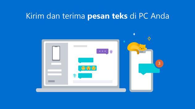 Mitra Telepon Anda - Hubungkan ke Windows screenshot 4