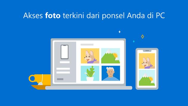 Mitra Telepon Anda - Hubungkan ke Windows screenshot 5