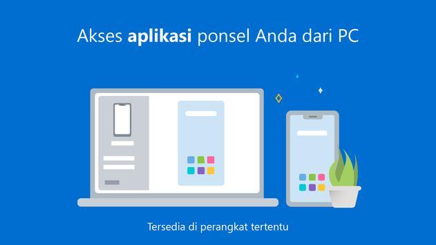 Mitra Telepon Anda - Hubungkan ke Windows screenshot 3