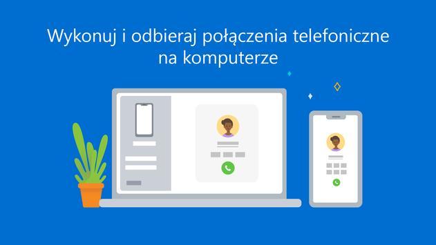 Pomocnik aplikacji Twój telefon screenshot 1