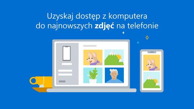 Pomocnik aplikacji Twój telefon screenshot 5
