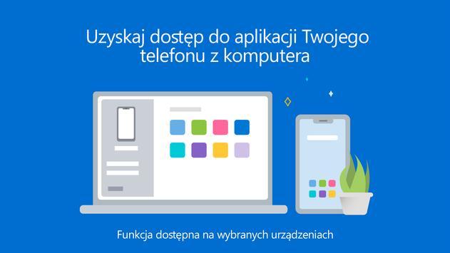 Pomocnik aplikacji Twój telefon screenshot 3