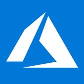 Microsoft Azure biểu tượng