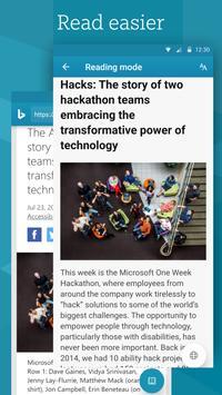 Microsoft Bing Search screenshot 4