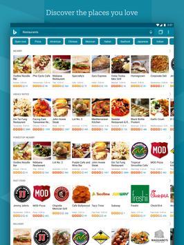 Microsoft Bing Search screenshot 19