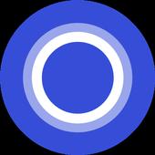 Microsoft Cortana – Digital assistant icône